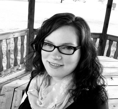 """Spokane author Stephanie Oakes will see her debut novel, """"The Sacred Lies of Minnow Bly,"""" be made into a TV series by Facebook's new streaming servicee (Courtesy of Stephanie Oakes)"""