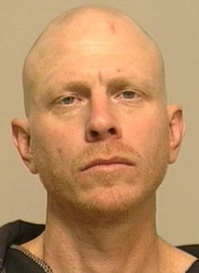 Stephen Patrick Link, 46 (Crime Stoppers)
