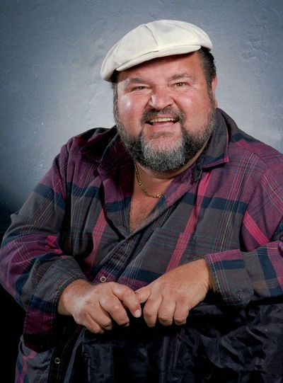 According to his family, actor and comedian Dom DeLuise, 75, died Monday. (Associated Press / The Spokesman-Review)