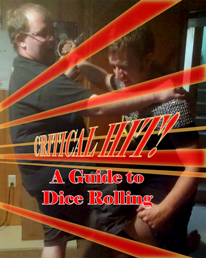 Critical Hit! A Guide to Dice Rolling (Andrew Smith)