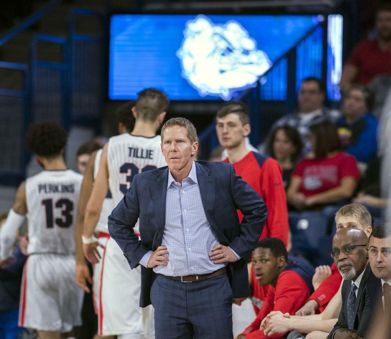 Gonzaga-UIW postgame interview: Gonzaga coach Mark Few