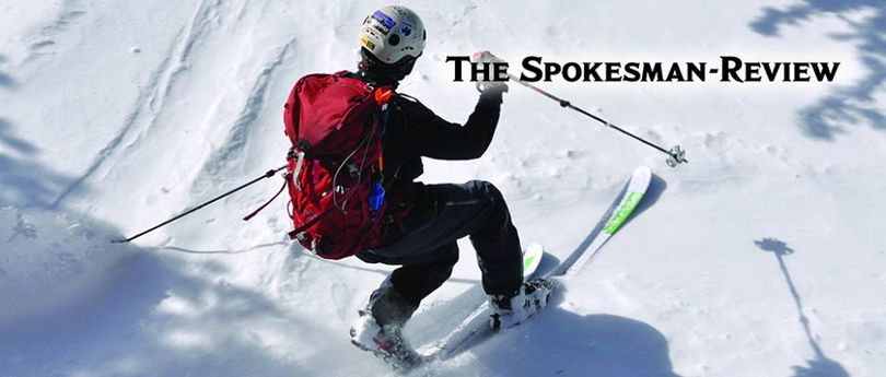 The S-R's Outdoors Blog cuts a lot of tracks in news and comment. (Rich Landers / The Spokesman-Review)