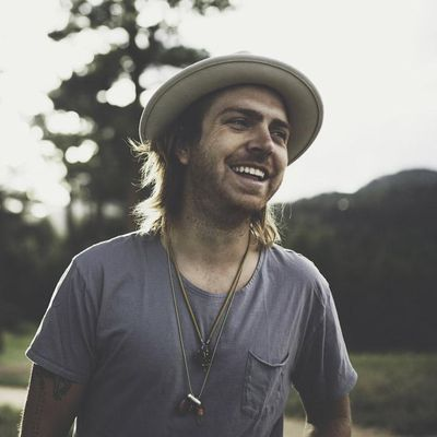 "Trevor Hall independently released ""The Fruitful Darkness"" in June. (Paradigm Talent Agency)"