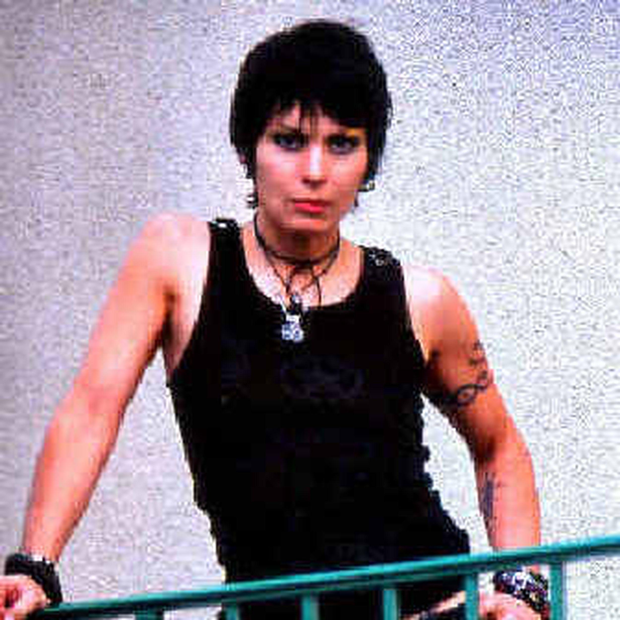 If You Love Rock N Roll Don T Miss Joan Jett The Spokesman Review