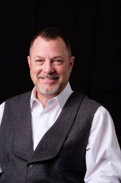 The West Plains Chamber of Commerce named Mark Losh as its new executive director, effective Aug. 23.  (Photo courtesy of the West Plains Chamber of Commerce)