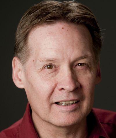Jim Camden (Colin Mulvany / The Spokesman-Review)
