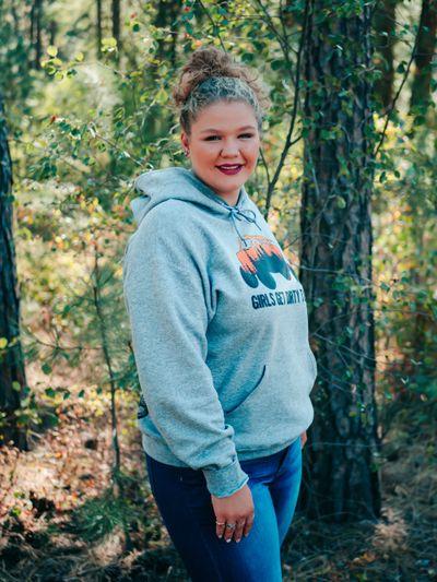 Post Falls High School's notable 2021 senior is Melanie Fry.  (Courtesy )