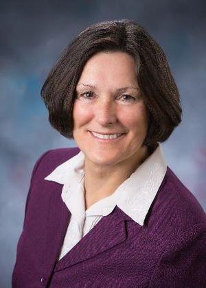 Rep. Judy Boyle