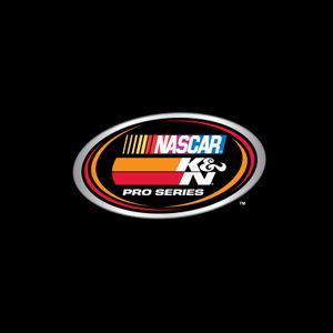 K&N along with NASCAR unveiled a new series name and sponsor for their East and West circuits. (Courtesy of NASCAR)