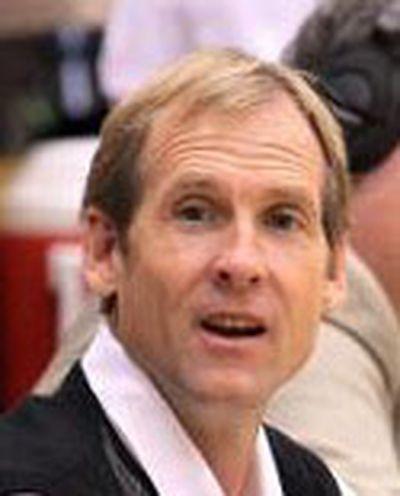 Craig Ehlo (Eastern Washington University courtesy)