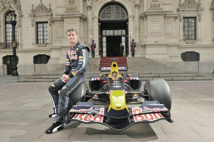 Red Bull F1 to visit Mumbai!