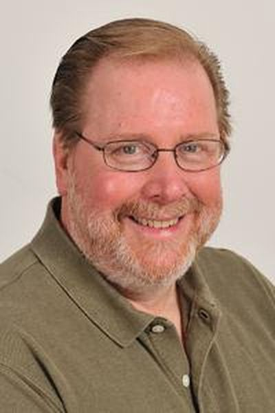 """Wiley Miller, creator of the """"Non Sequitur"""" daily comic strip, will be in Spokane on Aug. 5 to discuss his work and the controversy from earlier this year sparked by a message about President Donald Trump. (Courtesy)"""