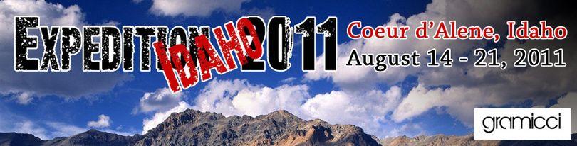 Expedition Idaho logo (Courtesy photo)