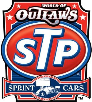 World of Outlaws Sprint Car Series welcomes STP as their  title sponsor. (Courtesy of WoO)