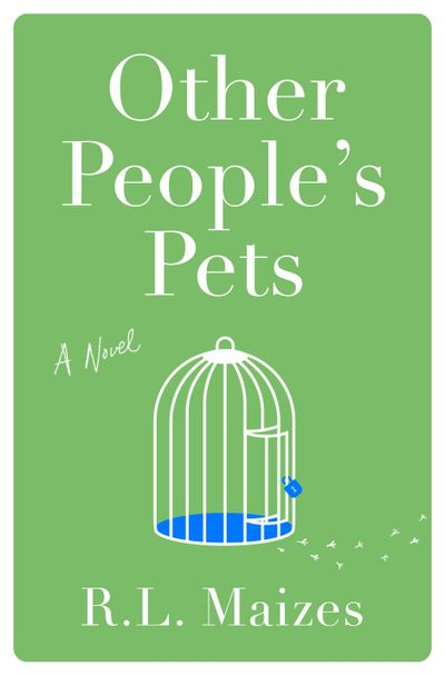 Other People's Pets  (Celadon)
