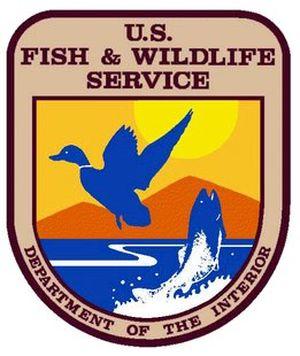 U.S. Fish and Wildlife Service logo