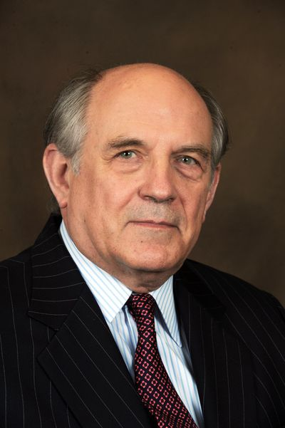 """Charles Murray, a scholar with the American Enterprise Institute, is the keynote speaker for the Idaho Freedom Foundation's annual """"Faces of Freedom"""" banquet in Boise on Aug. 26. (AEI)"""