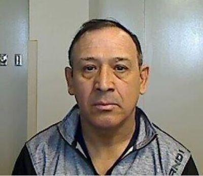 Sergio Donizetti Luciano  (Courtesy of Homeland Security Investigations)