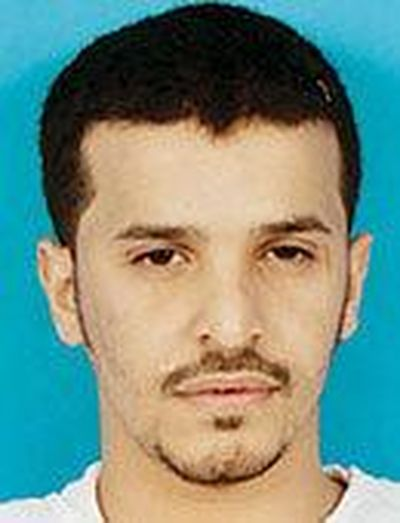 This image provided by the FBI shows Ibrahim al-Asiri. Yemeni security officials say al-Qaidas chief bomb maker behind the 2009 Christmas Day plot to down an airliner over Detroit was killed in a US drone strike earlier this year. The officials statement comes after a U.N. report that Ibrahim al-Asiri, associated with major al-Qaida aviation plots, may have been killed in the second half of 2017. (AP)