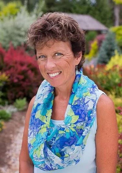 Karen Chapman, a Seattle-based horticulturist and author, will be the keynote Feb. 24, 2021, in theSpokane County Master Gardener Foundation'sCabin Fever seminars online.  (Courtesy photo)