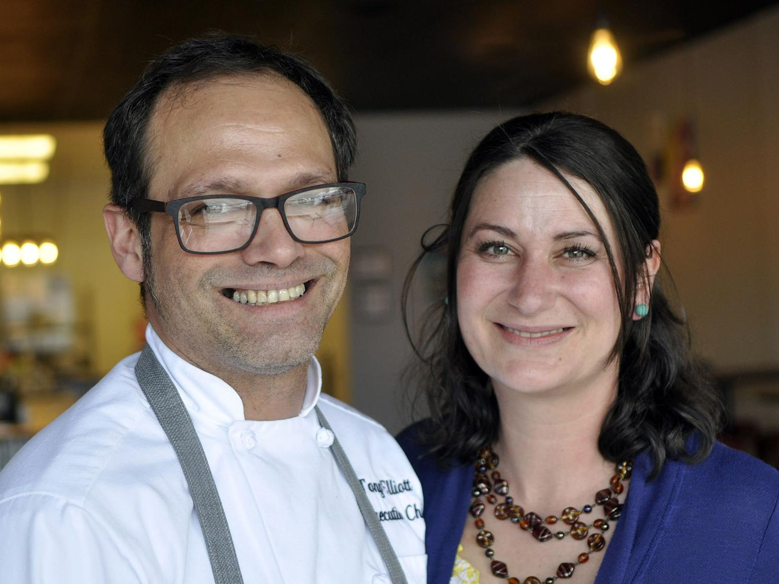 Elliotts An Urban Kitchen Offers Modern American Fare On North Monroe Street The Spokesman Review