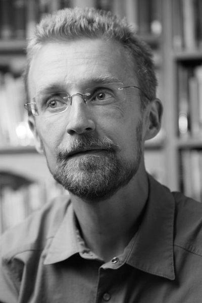 Rev. Martin Elfert (Courtesy photo)