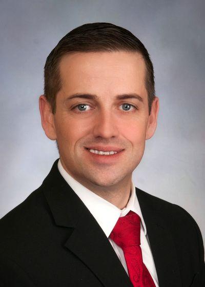 Rep. Greg Chaney  (Courtesy photo)