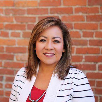 Spokane School Board member Jenny Slagle.  (COURTESY)