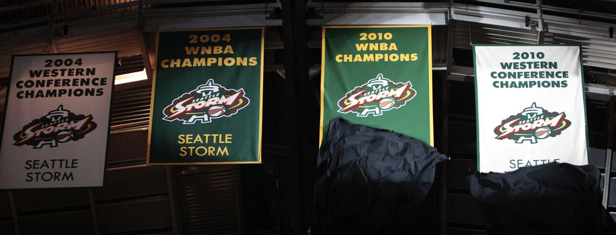 Champion Storm Kick Off New Season With Victory The Spokesman Review