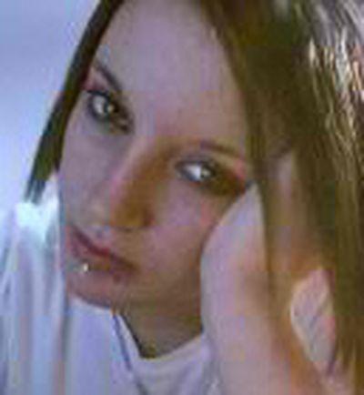 Samantha Clark Franco, 20, was shot to death Sunday in Spokane.