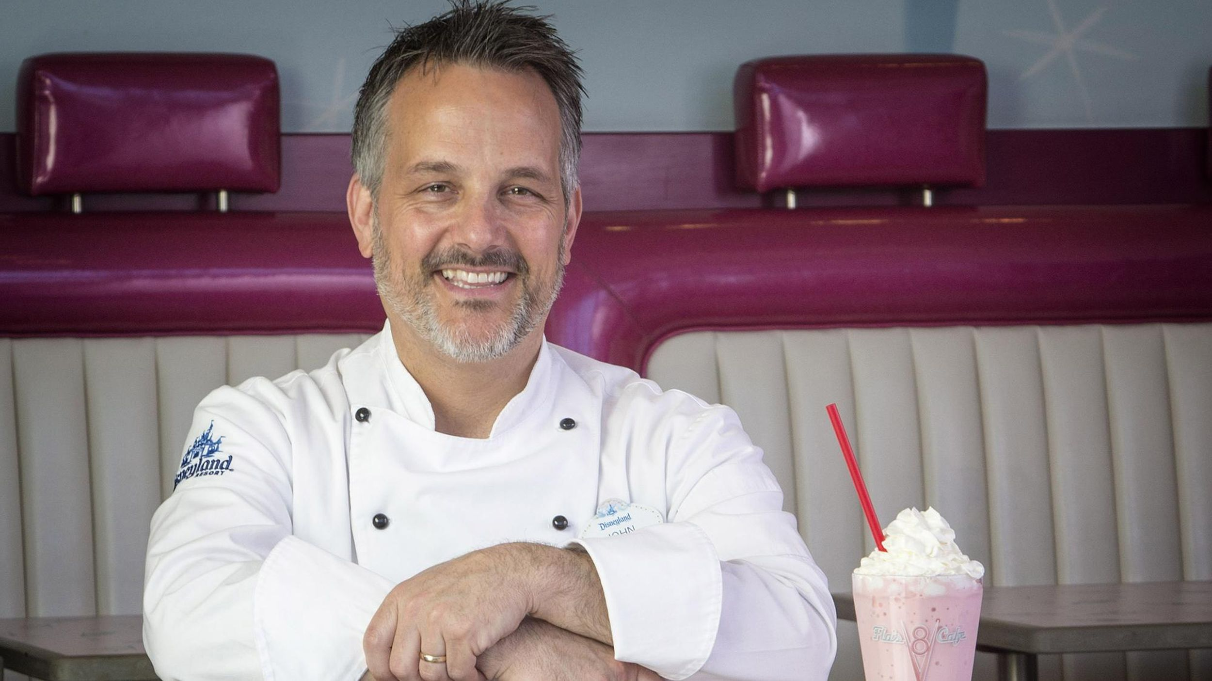 Dorothy Dean Home Cooking Show Disneyland Executive Chef John State Brings A Dash Of Magic To Spokane This Week The Spokesman Review