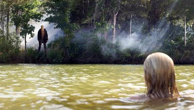 """Friday the 13th,"" produced by Michael Bay, has 13 grisly deaths, but really isn't all that scary.   movieweb.com (movieweb.com / The Spokesman-Review)"