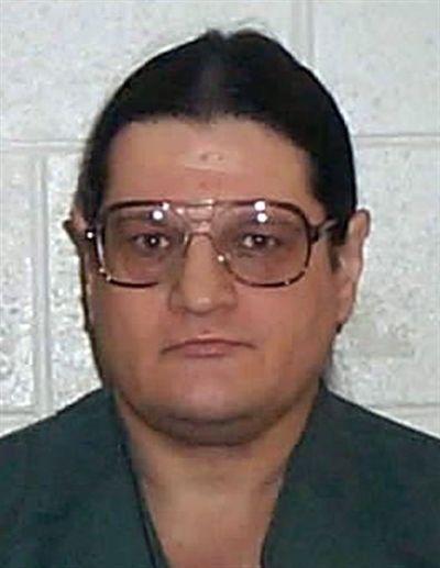 Paul Ezra Rhoades was convicted of killing three people in Idaho Falls and Blackfoot in 1988. (Associated Press)