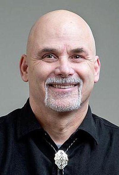 Kootenai County Commissioner Bob Bingham. (Amanda Jayne)