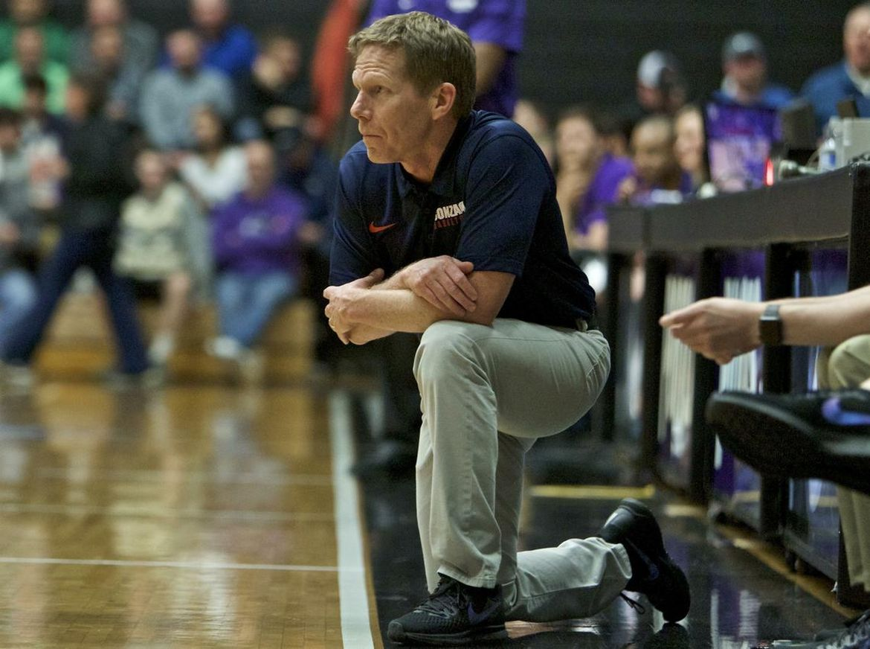 Gonzaga-Saint Mary's postgame interview: Gonzaga coach Mark Few