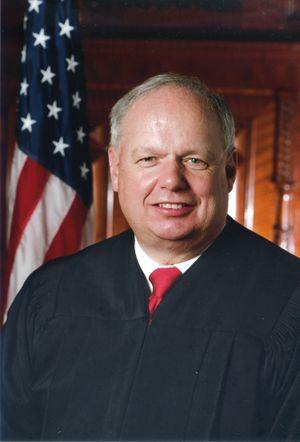 9th Circuit Judge N. Randy Smith of Idaho