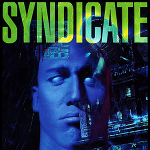 Tactical strategy game 'Syndicate' is available for free from Electronic Arts. (Wikipedia)