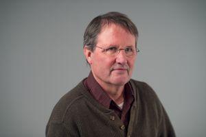 Mike Prager