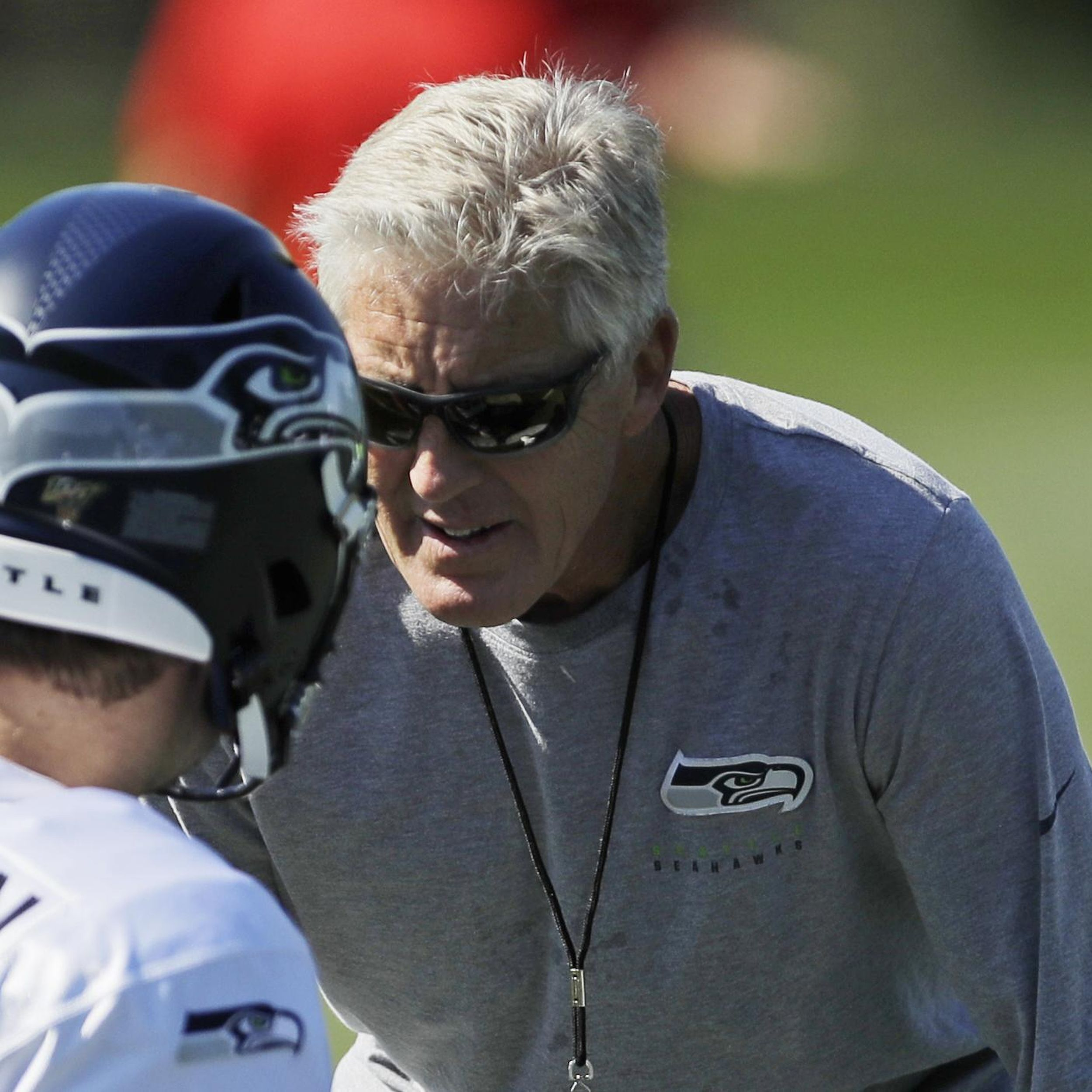 Seahawks Pete Carroll Is The Nfl S Oldest Head Coach You Wouldn T Know It By Watching Him The Spokesman Review
