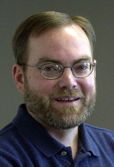 Steve Massey, former S-R editor, is pastor of Hayden Bible Church.  (JESSE TINSLEY)