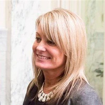 Idaho state schools Superintendent Sherri Ybarra (Otto Kitsinger / AP)