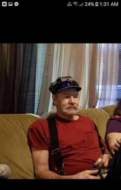 Howard Coates, seen here in this undated photograph released by the Kootenai County Sheriff's Office, was found alive and pinned to a tree on his ATV late Sunday. Coates had been missing since Thursday, prompting a search that included air units. (Kootenai County Sheriff's Office)