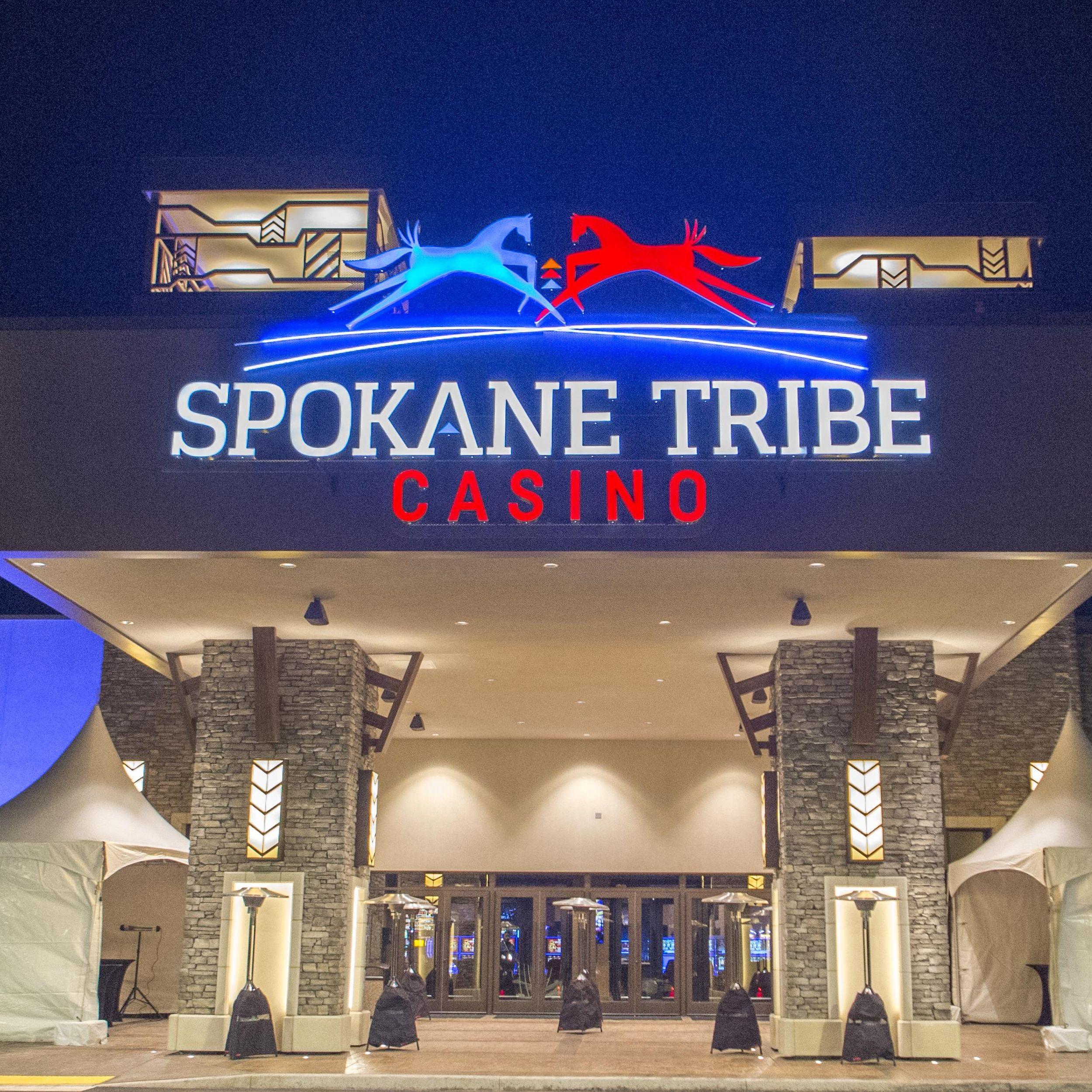 Casino in spokane washington problem gambling in washington state