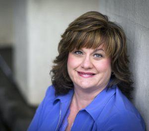 Cindy Hval. (SR file photo)