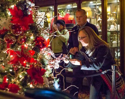 Christmas Tree Elegance postpones 2020 event