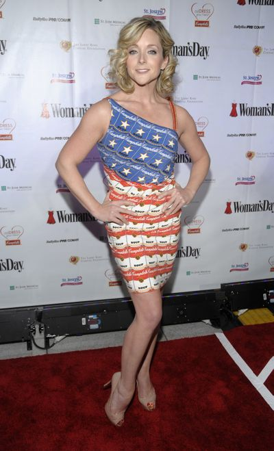Jane Krakowski (Associated Press / The Spokesman-Review)