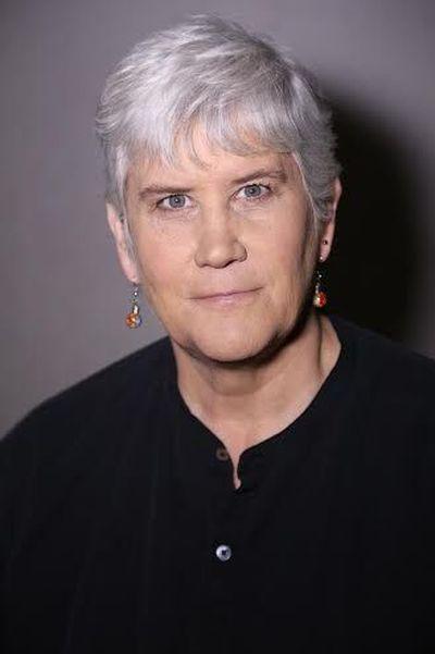 Kimberly Burnham, a guest columnist for Spokane Faith and Values.  (Courtesy Spokane Faith and Values)