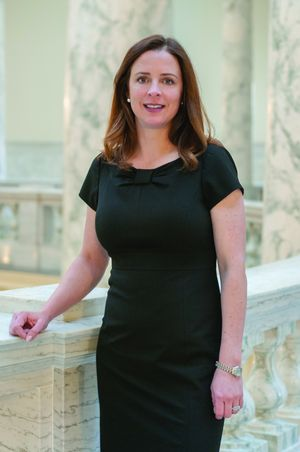 Erika Malmen (Idaho Business Review)