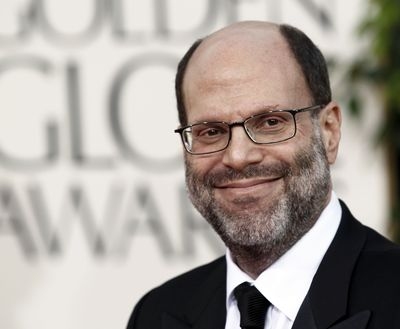 Scott Rudin arrives at the Golden Globe Awards in Beverly Hills, Calif. on Jan. 16, 2011. Rudin, one of the most successful and powerful producers, with a heap of Oscars and Tonys to show for it, has long been known for his torturous treatment of an ever-churning parade of assistants. Such behavior has long been engrained — and sometimes even celebrated — in show business.  (Matt Sayles)
