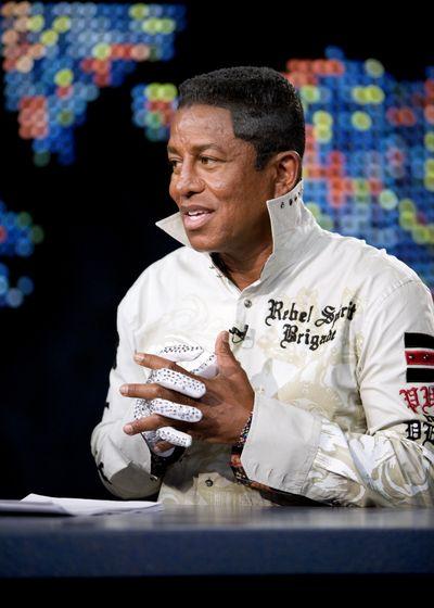 Jermaine Jackson (The Spokesman-Review)